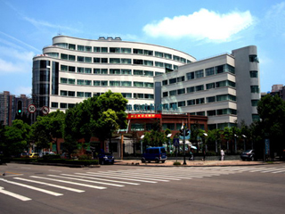 武汉市妇女儿童医疗保健中心眼科