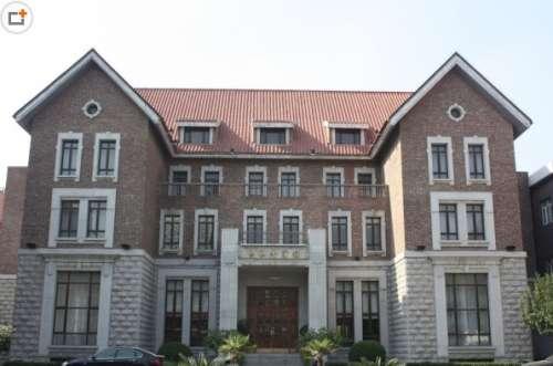 天津市职工医院(天津市第一工人疗养院)劳模健康体检中心