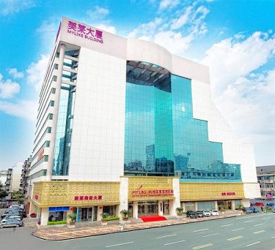 杭州美莱整形美容医院
