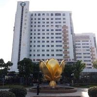 上海长海医院PET/CT中心