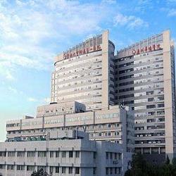 广州华侨医院PET-MR中心