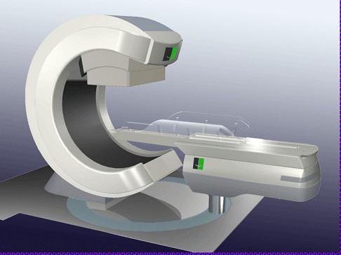 肺癌放射治疗|肺癌能治疗,现代伽马刀放疗让您惊喜!