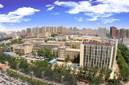 河北医科大学第一医院伽马刀治疗中心