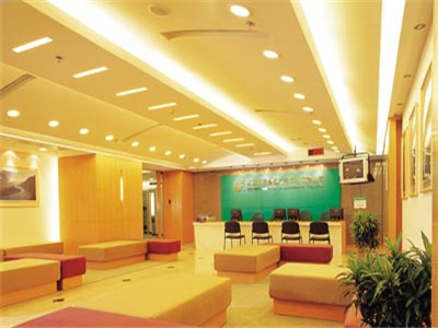 北京美兆体检中心