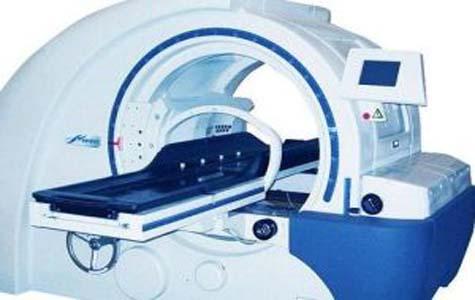 伽玛刀治疗高位食管癌