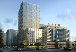 上海东方医院petct中心