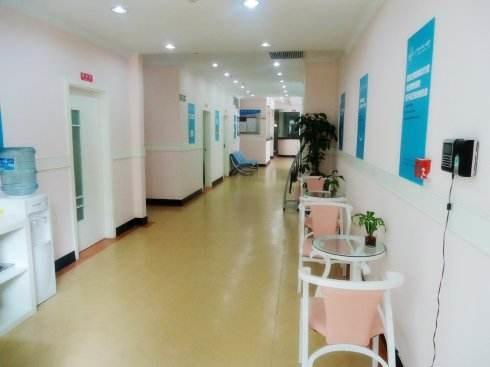 雍禾上海植发整形医院
