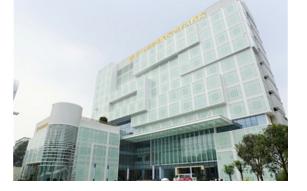 吉林大学白求恩第一医院PET-CT中心