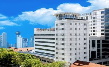 湖北省第三人民医院陀螺刀中心
