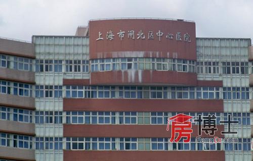 上海闸北区中心医院有妇科吗