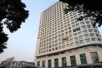 广州中山医院六院PET-CT中心