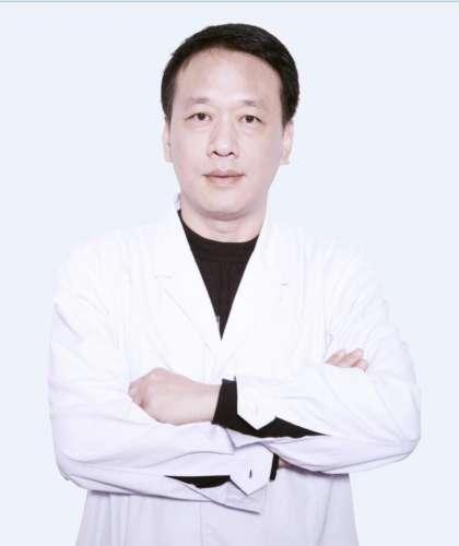 陈万芳Walter Chen