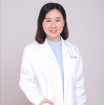 上海第九人民医院整复外科刘滢
