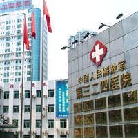 重庆解放军324医院伽玛刀治疗中心