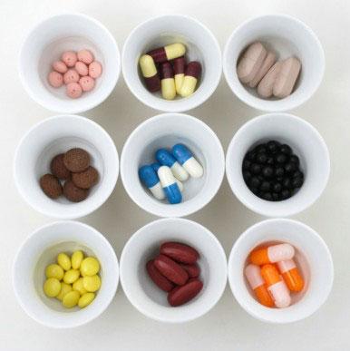 儿童腹泻呕吐吃什么药