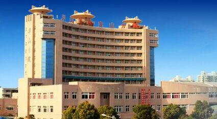 上海宝山区仁和医院整形科
