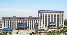 平罗县中医院