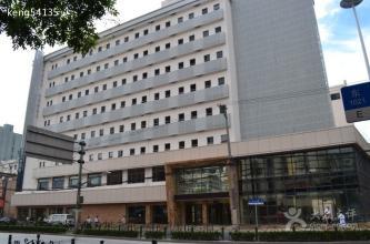 上海建桥医院植发中心