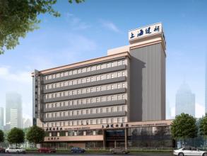 上海健桥医院植发科