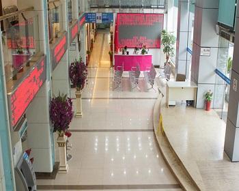 上海德胜堂医院