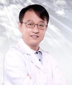 刘晋胜医生照片