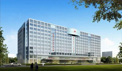 绵阳市第三人民医院伽玛刀治疗中心
