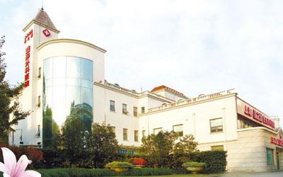 上海滨凯美之源美容整形医院