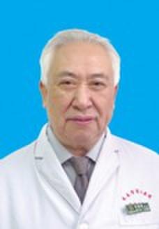 李荣斌医生照片