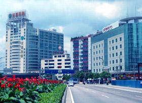 广东广州海峡整形美容医院