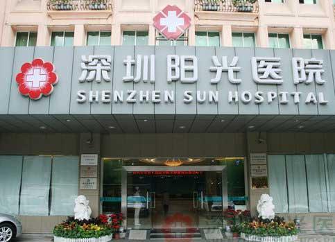 深圳阳光整形美容医院怎样加盟