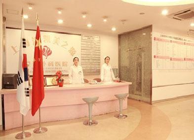 上海滨凯美之源整形外科医院