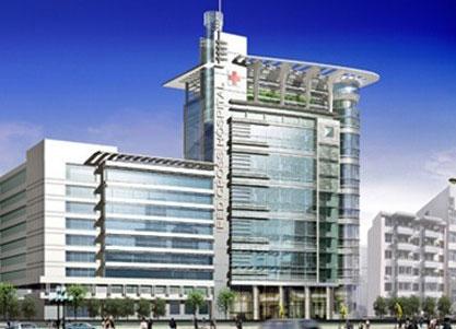 广西南宁红十字整形美容医院