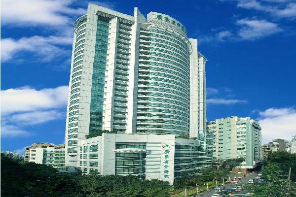 广东省中医院