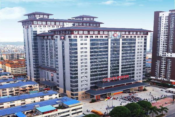 广西中医学院第一附属医院