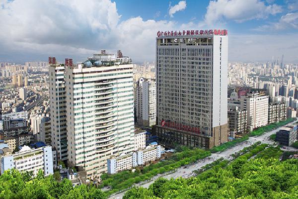 广西中医学院附属瑞康医院