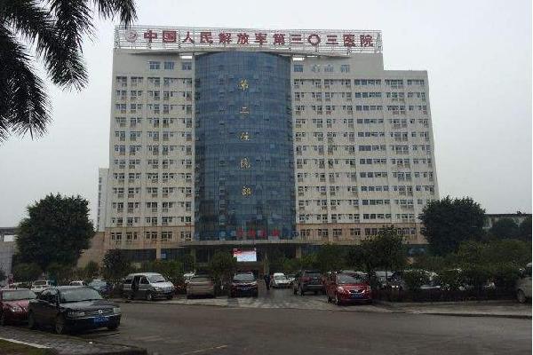 中国人民解放军303医院