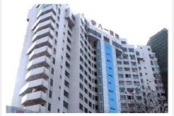 南京81医院Tomo刀中心