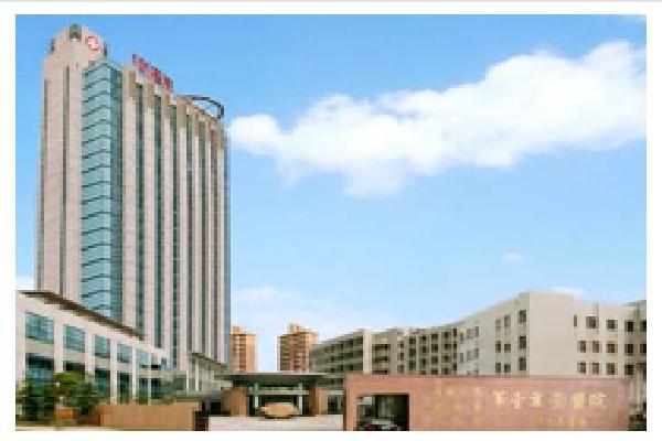 江苏无锡解放军101医院PET-CT中心