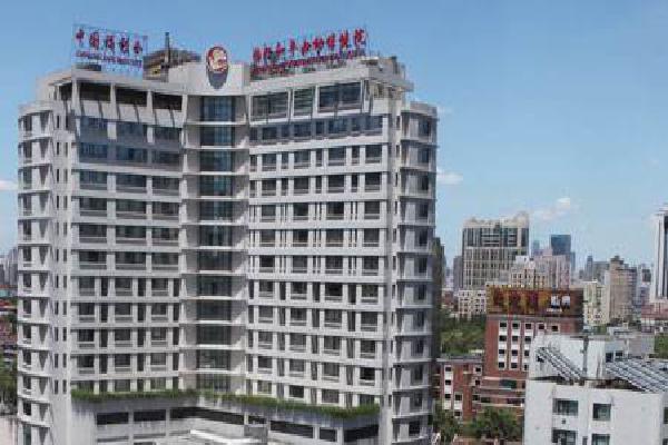 上海国际和平妇幼保健院