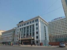 青海武警医院伽玛刀中心
