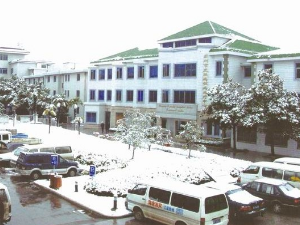 苏州市第五人民医院职业性健康体检中心