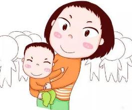 宝宝头发斑秃的症状和原因详细知识