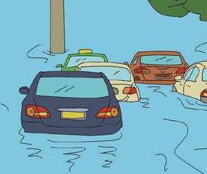中央气象台连发30天暴雨预警 暴雨之后需警惕哪些疾病