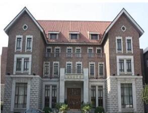 天津市职工医院体检中心