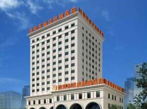 沈阳市东城医院体检中心