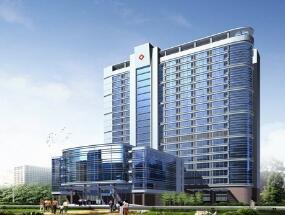常州市第一人民医院(苏州大学附属第三医院)真儒健康体检中心