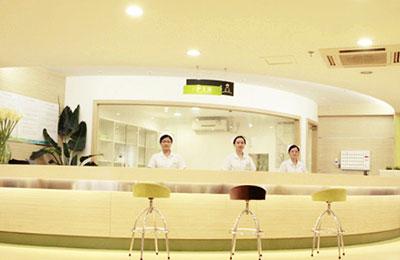 上海东方医院整形美容中心