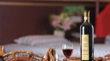 中老年适量饮酒可降低心衰率