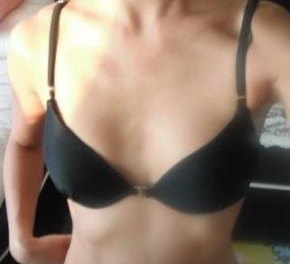假体隆胸罩杯升级甩掉厚胸罩