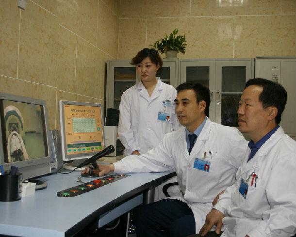 上海411医院伽玛刀中心治疗流程实施步骤